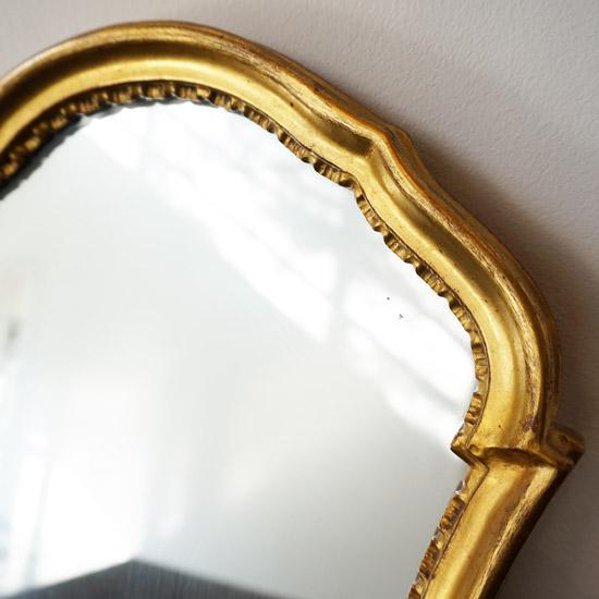 アンティーク 鏡