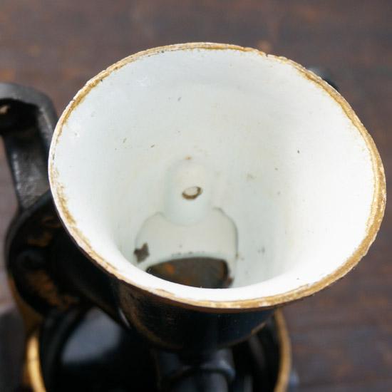 アンティーク コーヒーミル