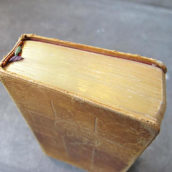 洋書 古本 聖典
