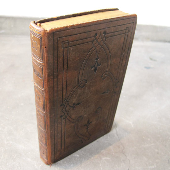 洋書 古本 聖書