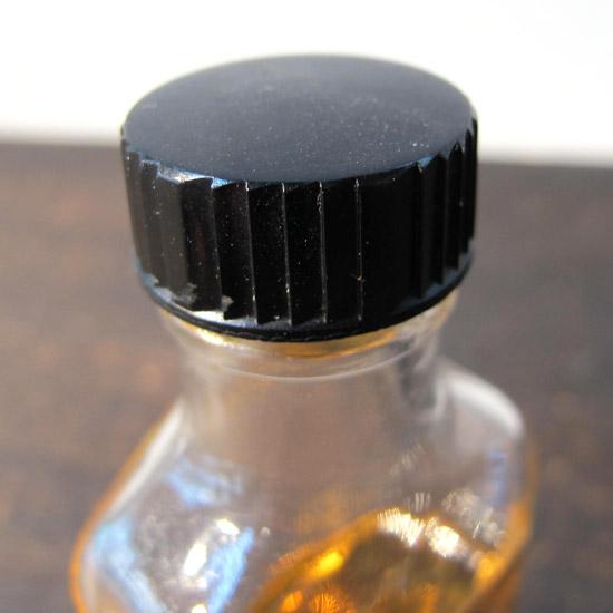 アンティーク ビン オイル
