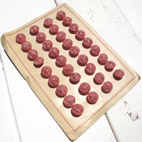 アンティーク ボタン
