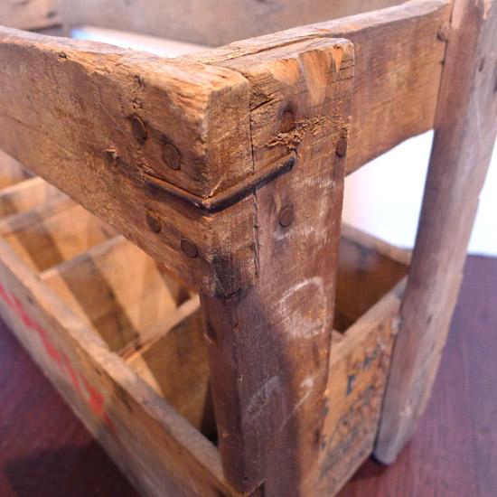 アンティーク ワインボックス 木箱