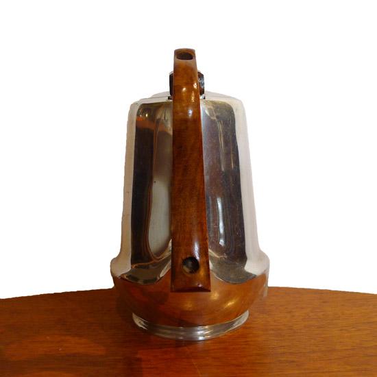 アンティーク ティーポット Picquot Ware ピコーウェア