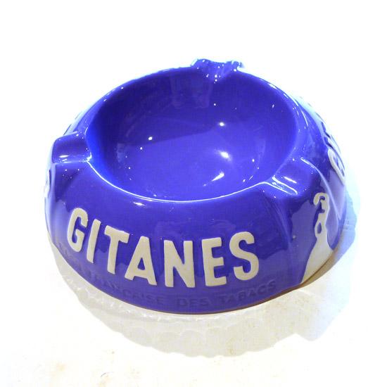 GITANES ジタン 灰皿