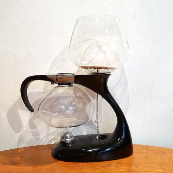 アンティーク コーヒーサイフォン CONA社
