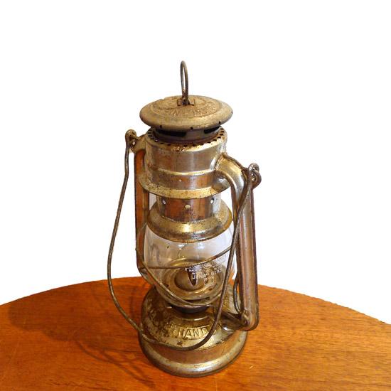 アンティーク ランタン Nier-Feuerhand Model275