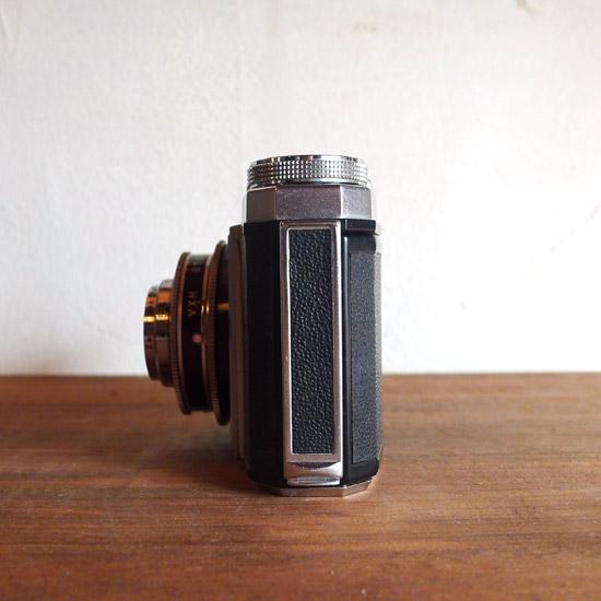 アンティーク カメラ ZEISS IKON CONTINA