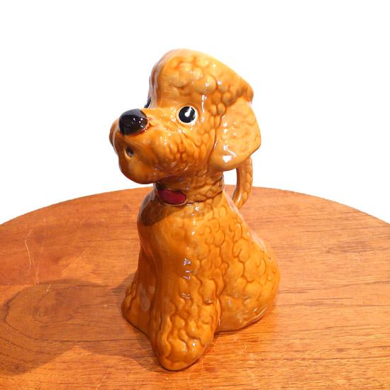 アンティーク 水差し 犬