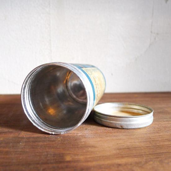アンティーク 缶 フランス