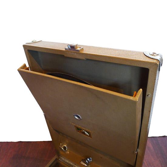 アンティーク グラモフォン 蓄音機