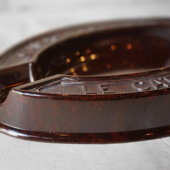 アンティーク 灰皿 ベークライト