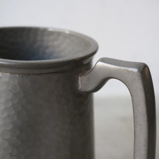 アンティーク ピューター マグカップ(uag1179-4)