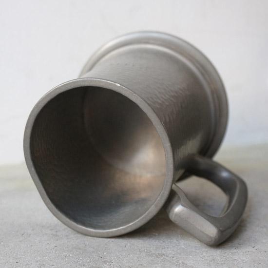アンティーク ピューター マグカップ(uag1179-6)