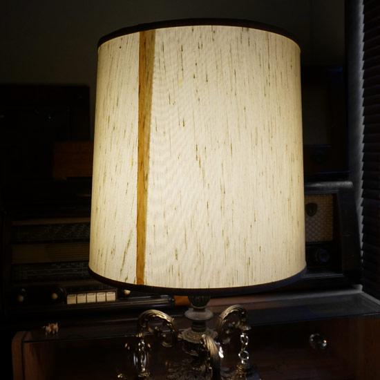 アンティーク フロアライト 照明