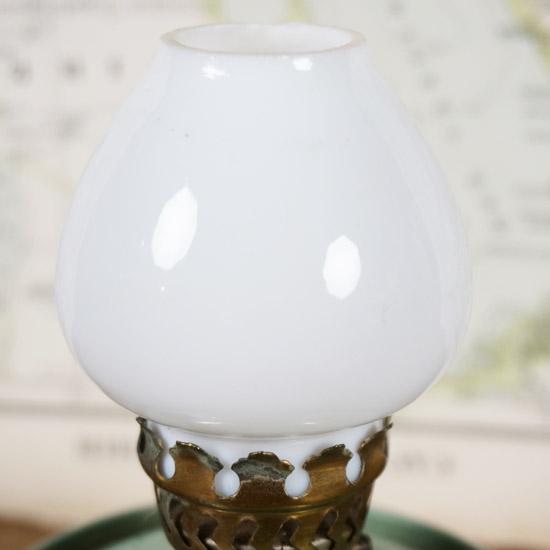 アンティーク オイルランプ(uol1063-5)