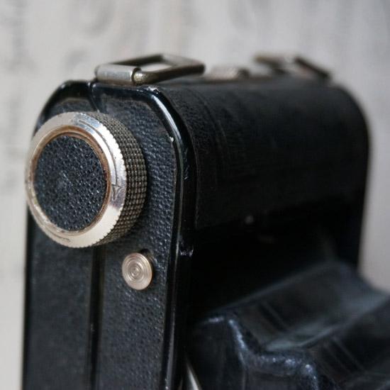 アンティーク カメラ Lumiere Anastigmat