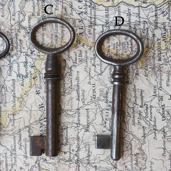 アンティーク 鍵 キー