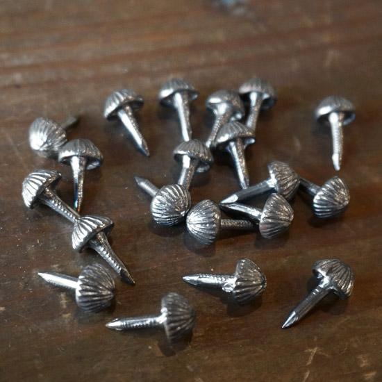 アンティーク アイアンネイル 化粧釘