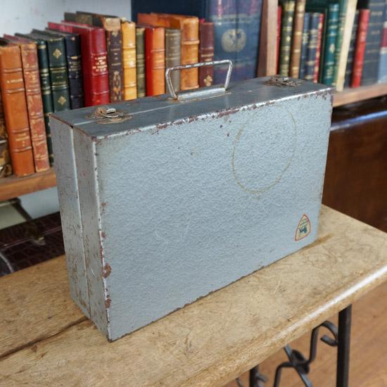 アンティーク ツールボックス 道具箱(uoo1390-1)
