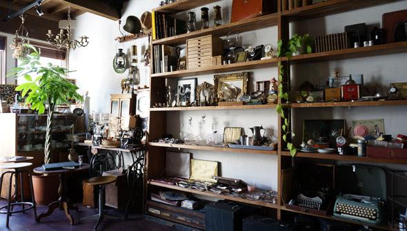 アンティーク家具、雑貨の通販