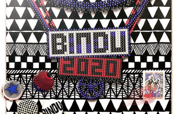 BINDU 2020盛夏物展示会