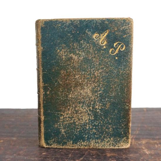 洋書 聖書 典礼書
