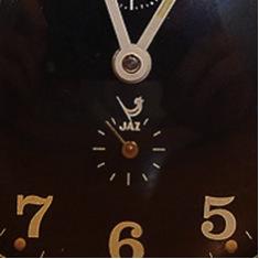 unikk JAZ社の目覚まし時計3